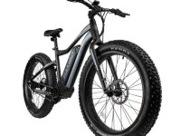 The Pursuit 750 Watt E-bike
