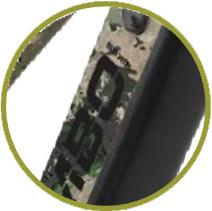 Prowler battery