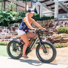 Use your E-Bike for commuting