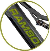 Rampage battery