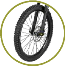 Rampage tires