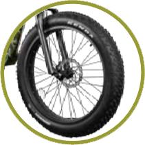 Roamer tires