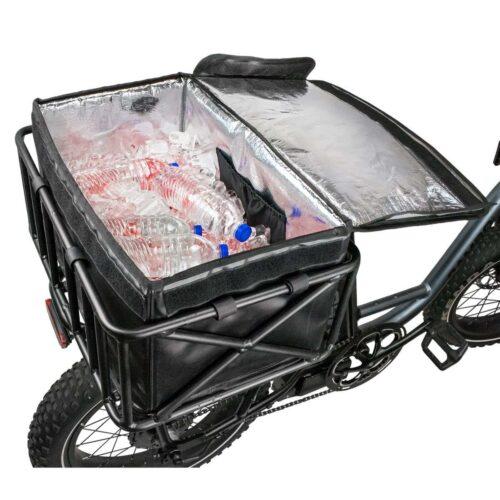 Rambo Electric Bike Large Cooler