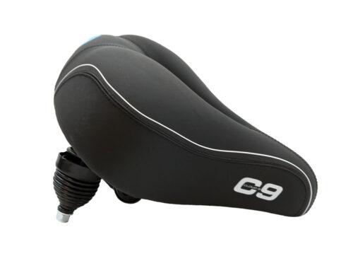 Airflow Saddle Seat 3