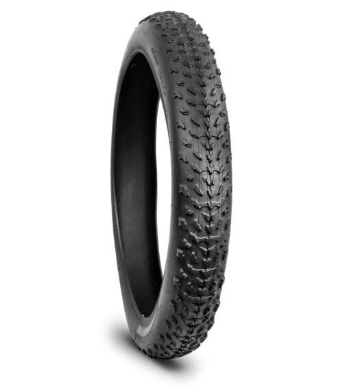 Kenda Anti Puncture Fat Tires Photo 1
