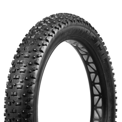 Vee Snow Avalanche Folding Studded Tire Photo 1
